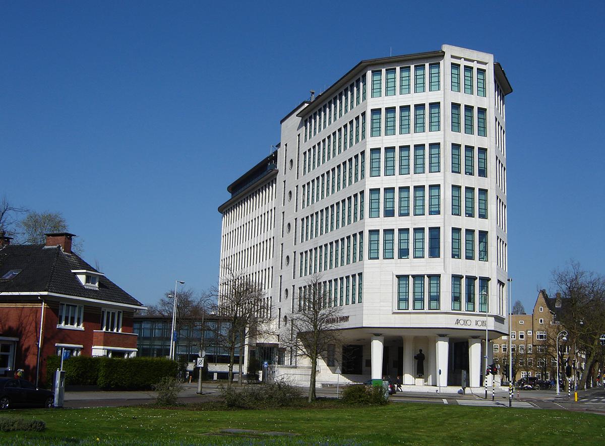 Daalhuizen-schilder-Apollohouse-Amsterdam