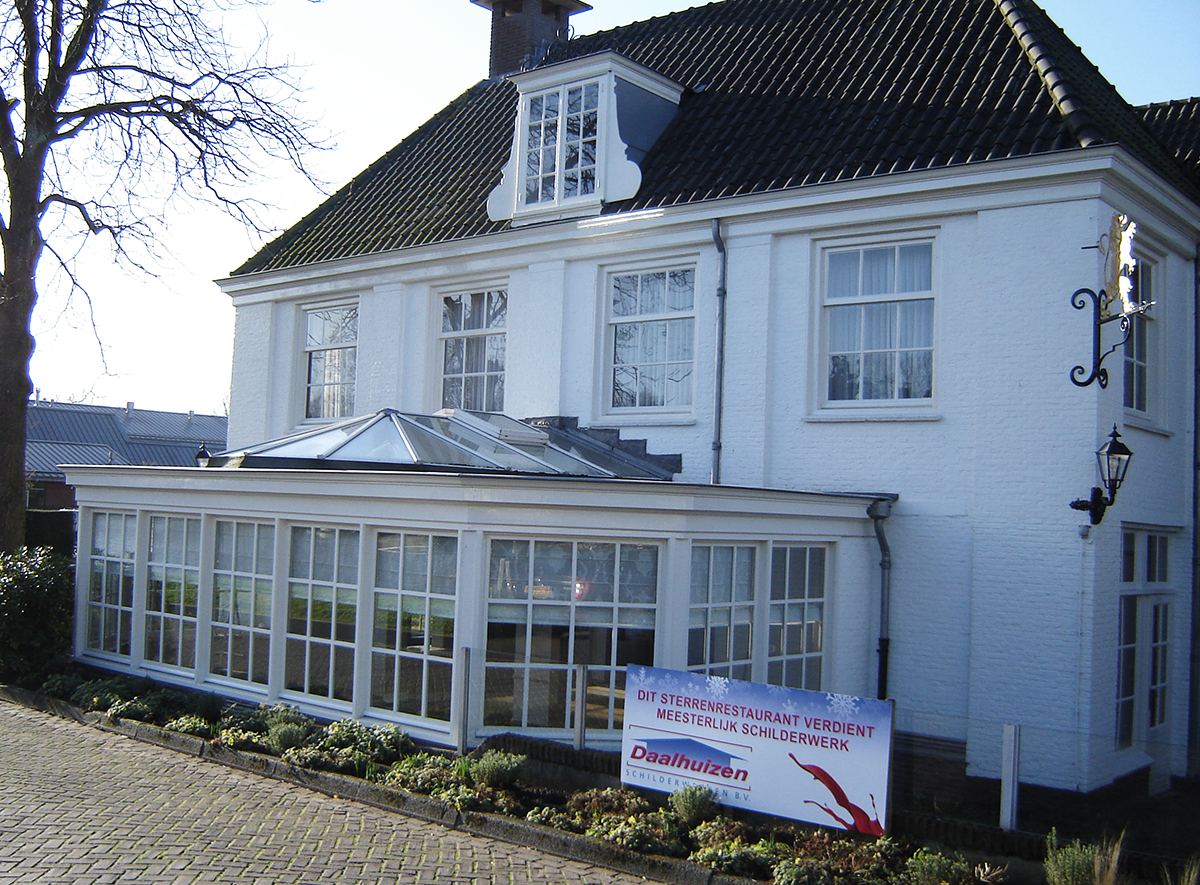 Daalhuizen-schilder-Restaurant-De-Nederlanden-Vreeland