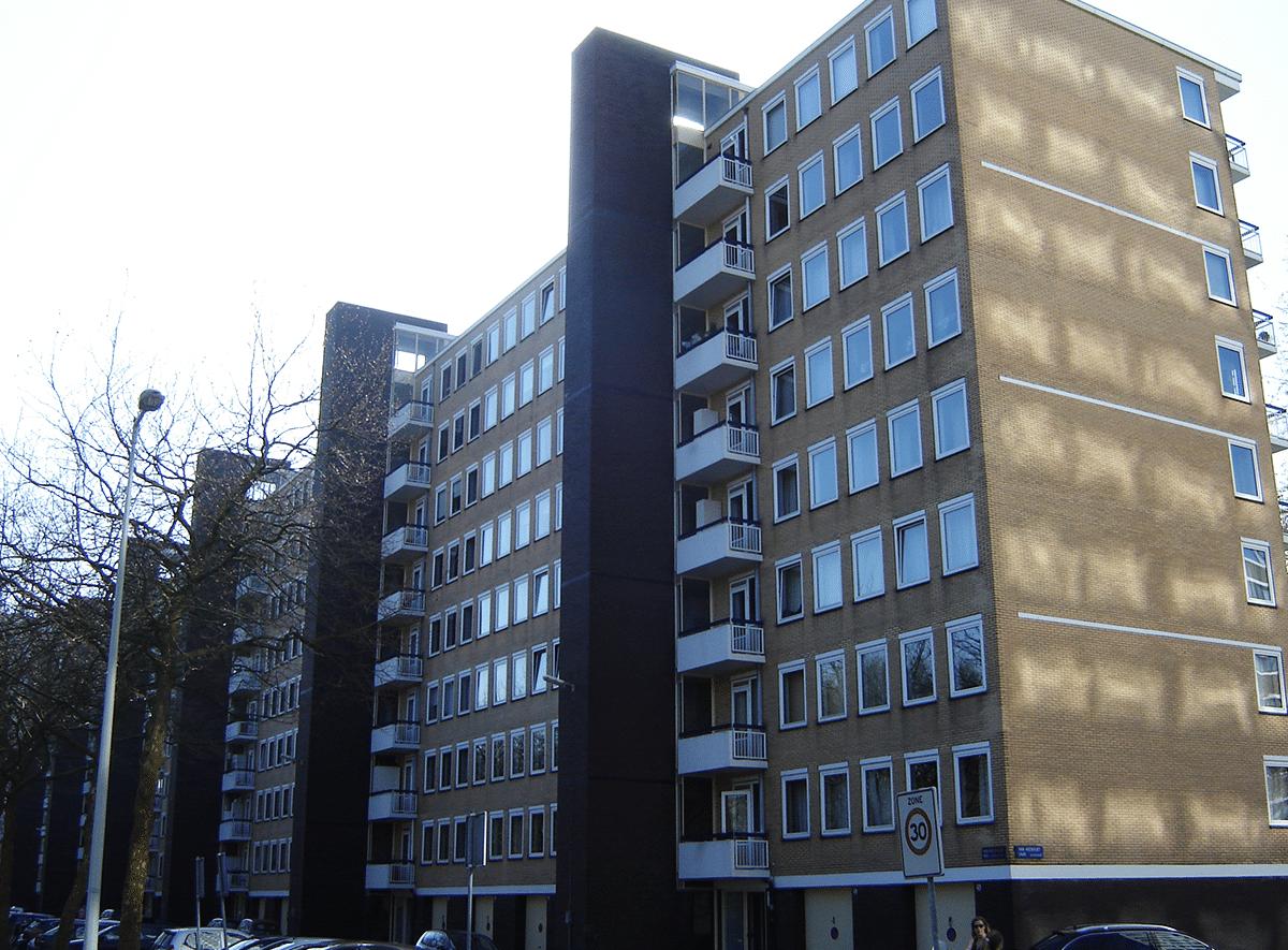 Daalhuizen-schilder-VVE-Amstelveen