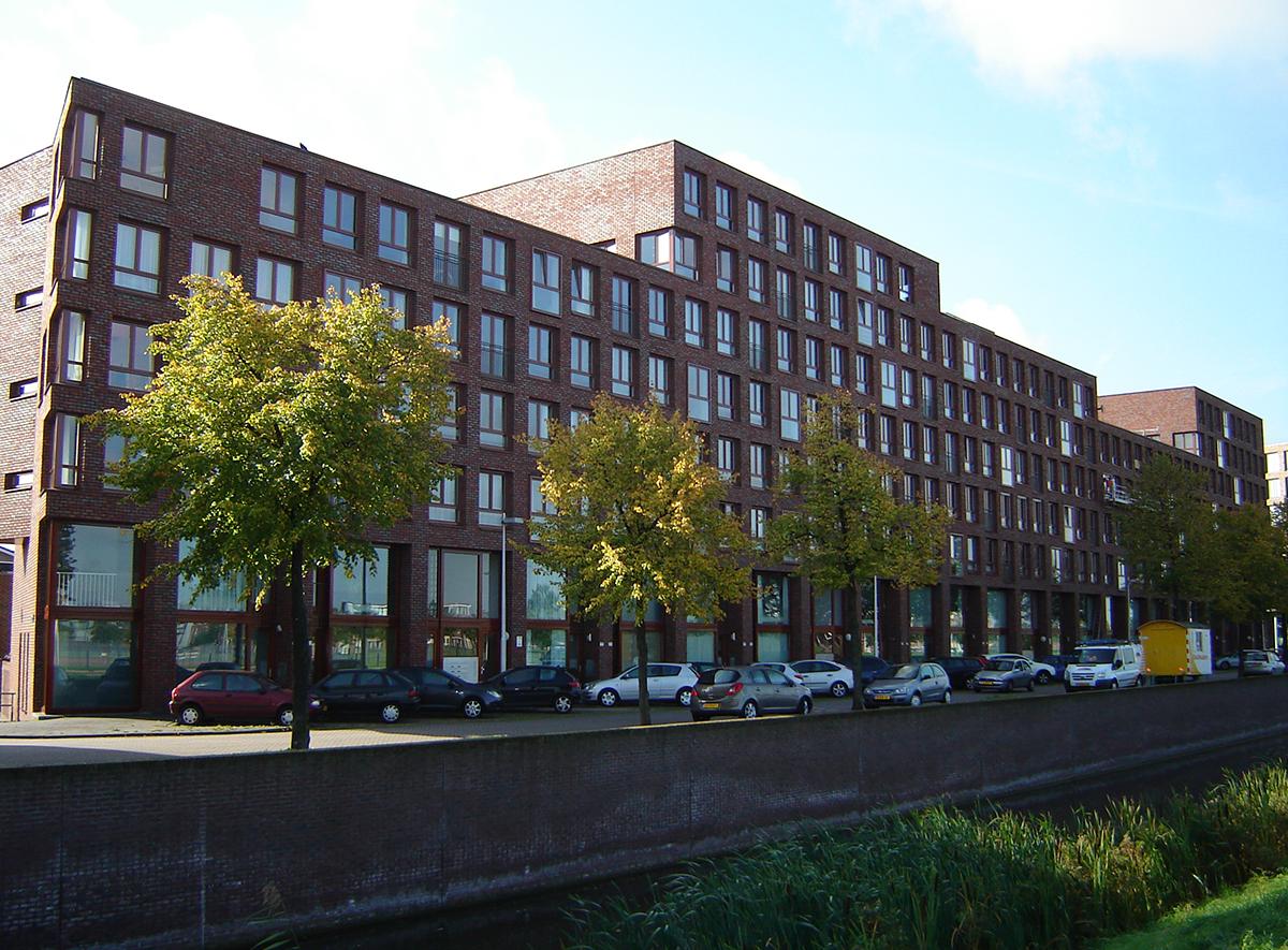 Daalhuizen-schilder-VVE-De-Meern