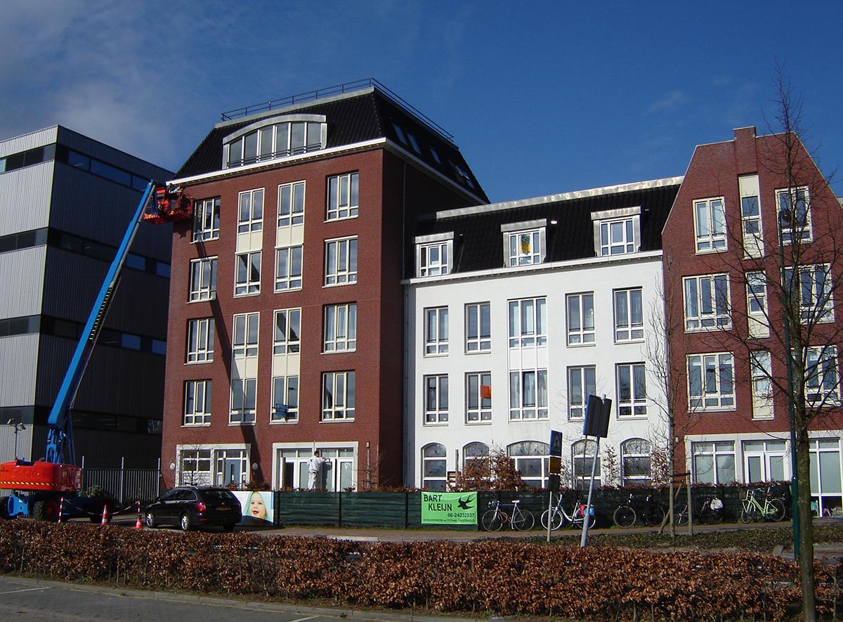 Daalhuizen-schilder-VVE-Maarsen