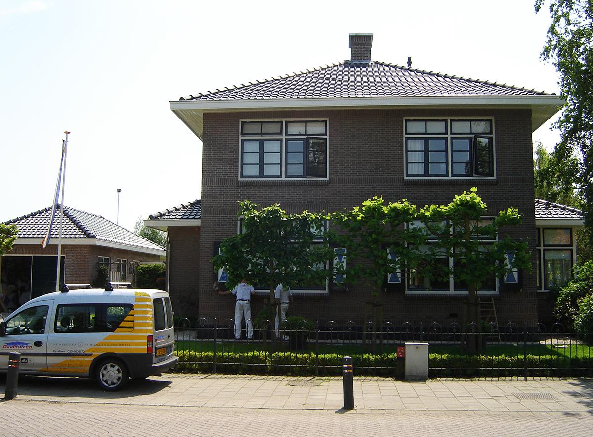 Daalhuizen-schilder-Vila-Kockengen