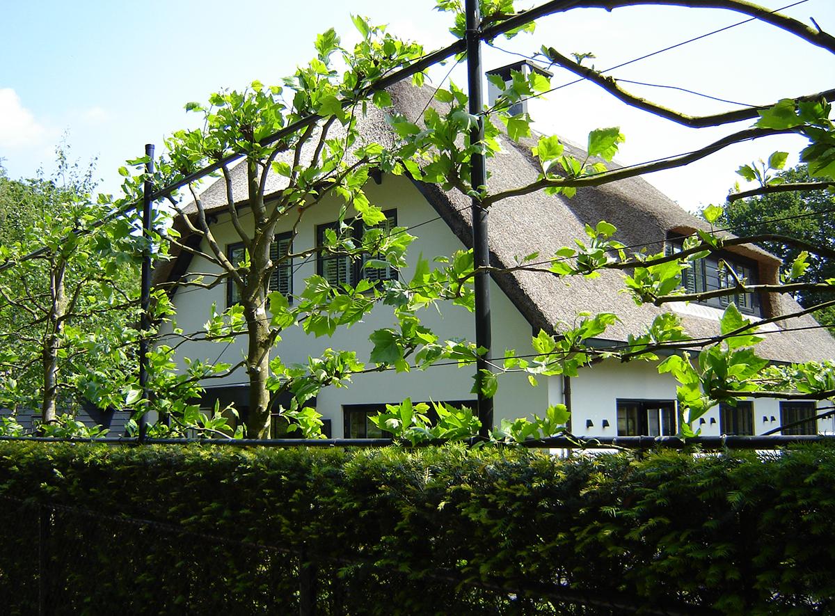 Daalhuizen-schilder-Vila-te-Blaricum-schilder